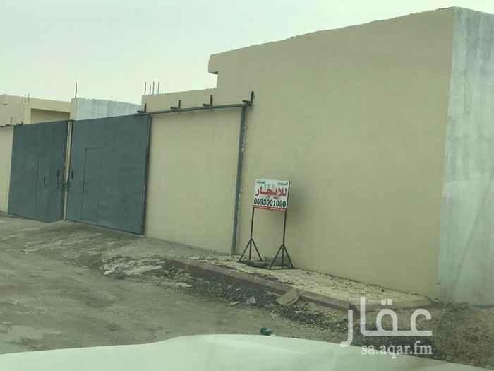 مستودع للإيجار في شارع ابن فرح ، حي الفيصلية ، الرياض