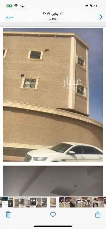 شقة للإيجار في شارع الأديب ، حي النسيم الشرقي ، الرياض ، الرياض