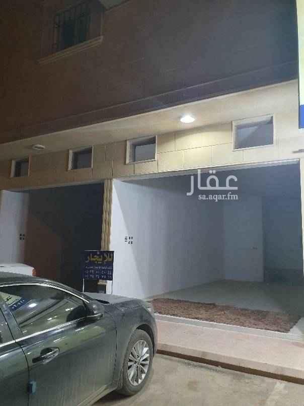 محل للإيجار في شارع الميناء ، الرياض