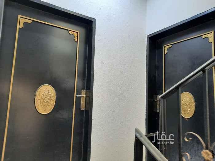 شقة للإيجار في شارع جبل كنعان ، حي النظيم ، الرياض ، الرياض