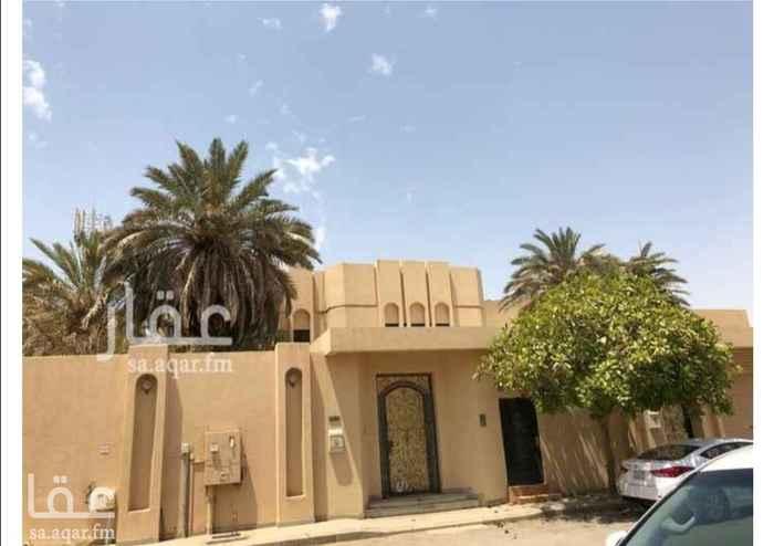 فيلا للبيع في شارع ثقيف ، حي الصحافة ، الرياض ، الرياض
