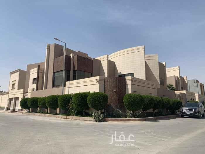 فيلا للبيع في شارع المحلة الجديدة ، حي العقيق ، الرياض ، الرياض