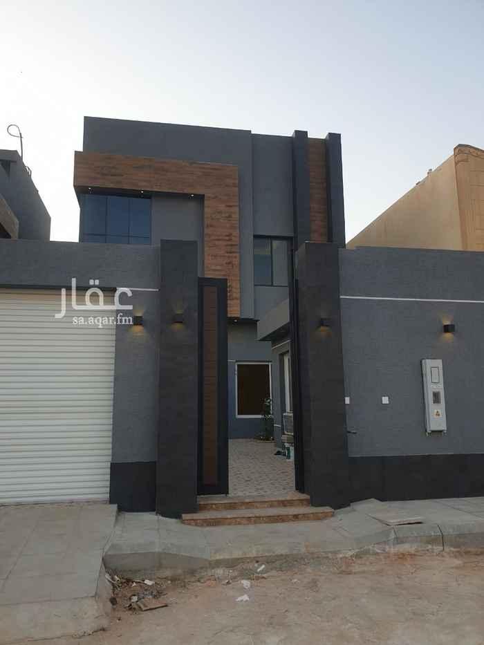 فيلا للبيع في شارع النرجس ، حي الصحافة ، الرياض ، الرياض