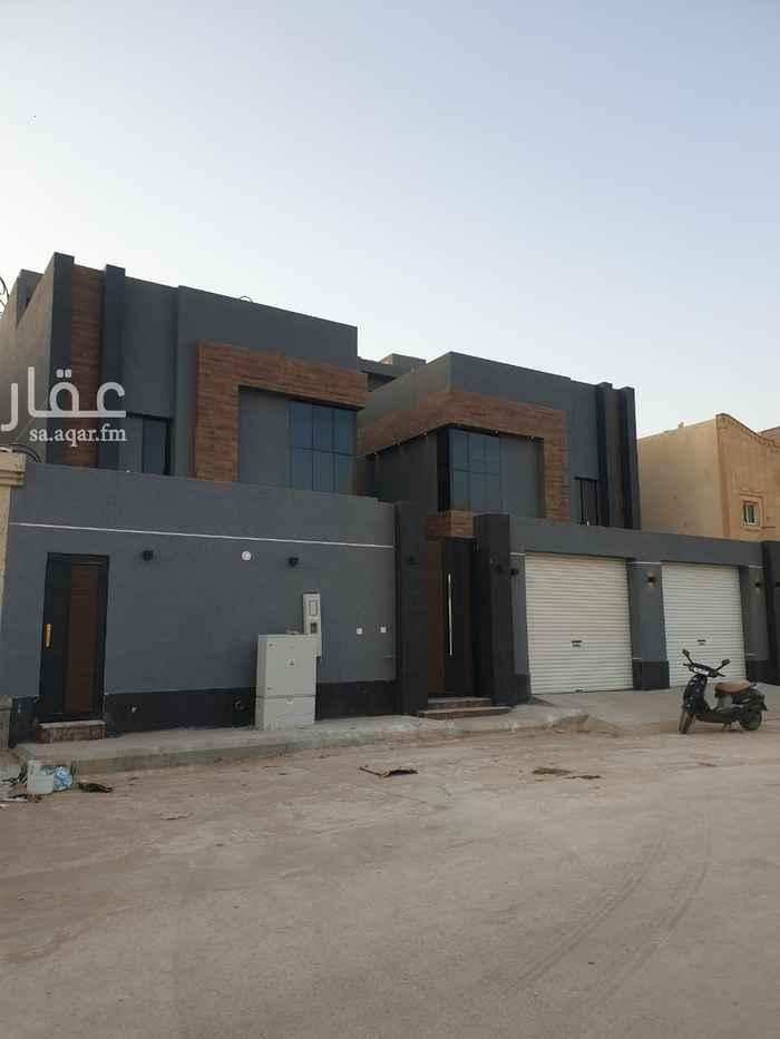 فيلا للبيع في شارع النبراس ، حي الصحافة ، الرياض ، الرياض
