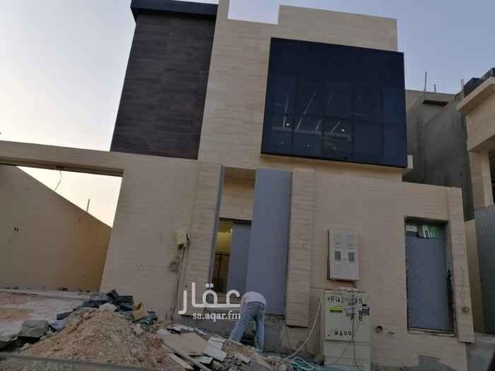 فيلا للبيع في شارع رقم 237 ، حي الملقا ، الرياض ، الرياض