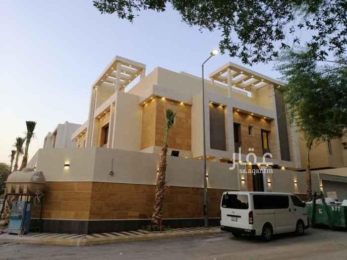فيلا للبيع في الرياض ، حي الواحة ، الرياض