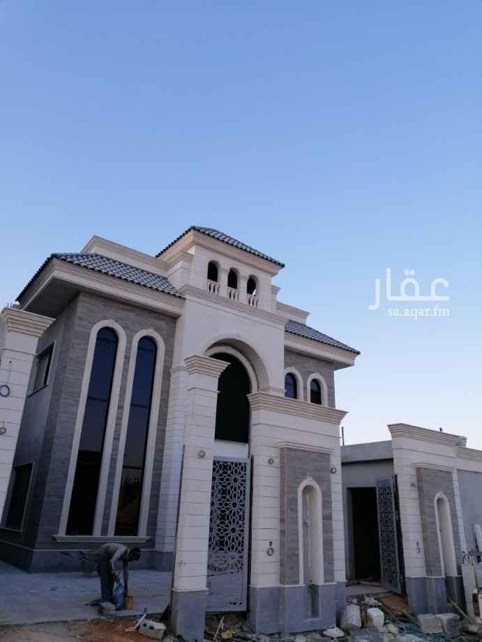 فيلا للبيع في شارع رقم 165 ، حي الملقا ، الرياض ، الرياض