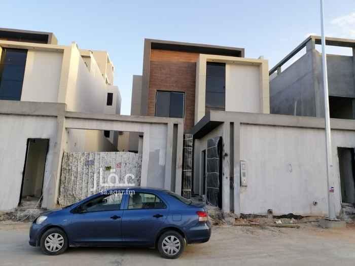 فيلا للبيع في حي ، شارع احمد بن الموفق ، حي القيروان ، الرياض