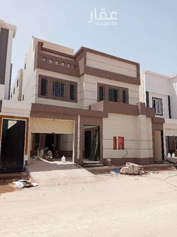 فيلا للبيع في شارع عبدالسلام عمر ، حي الرمال ، الرياض ، الرياض