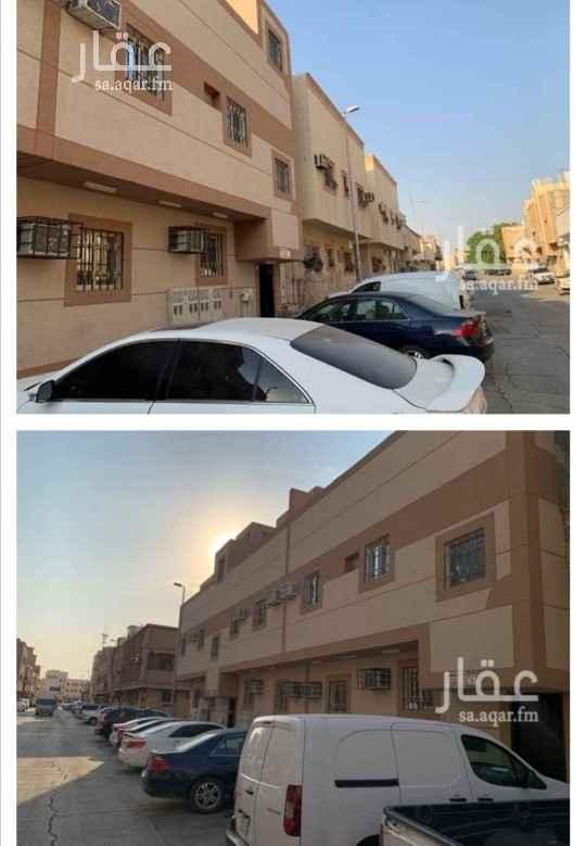 شقة للإيجار في حي ، شارع يعقوب الصفار ، حي غبيرة ، الرياض ، الرياض