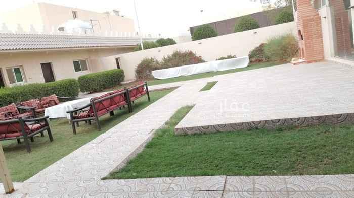 استراحة للإيجار في شارع وعله ، حي ظهرة لبن ، الرياض ، الرياض