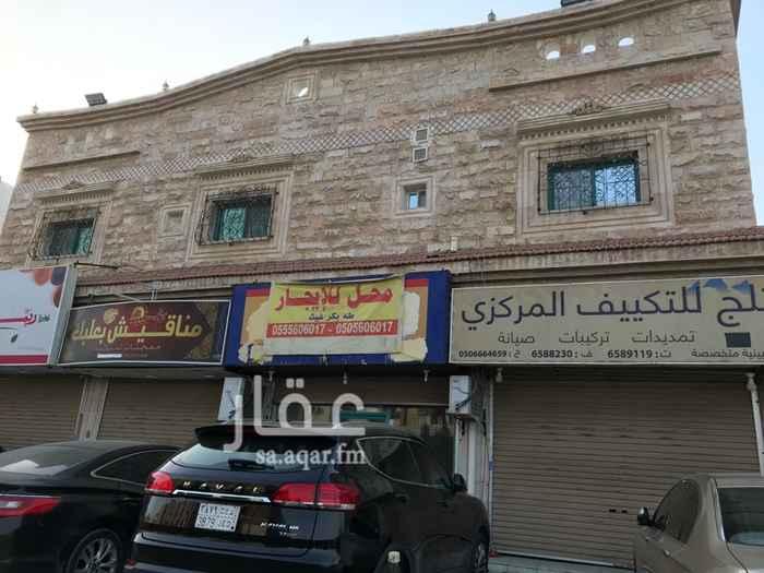 عمارة للبيع في شارع النعيم ، حي النعيم ، جدة ، جدة