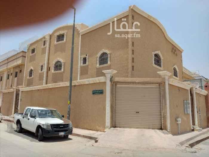 شقة للإيجار في طريق فتح مكة ، حي العزيزية ، الرياض ، الرياض