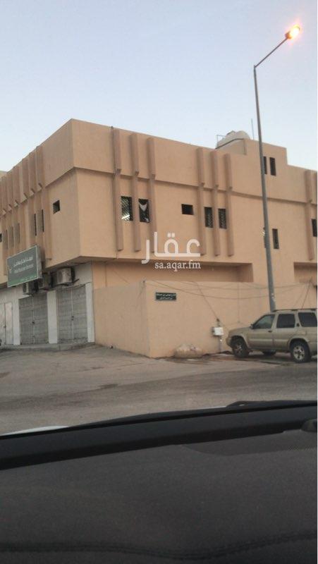 عمارة للبيع في شارع جرش ، حي النسيم الشرقي ، الرياض ، الرياض