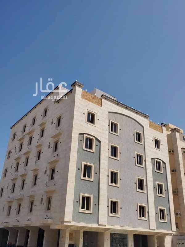 شقة للبيع في شارع هشام بن الوليد ، حي الروابي ، جدة ، جدة