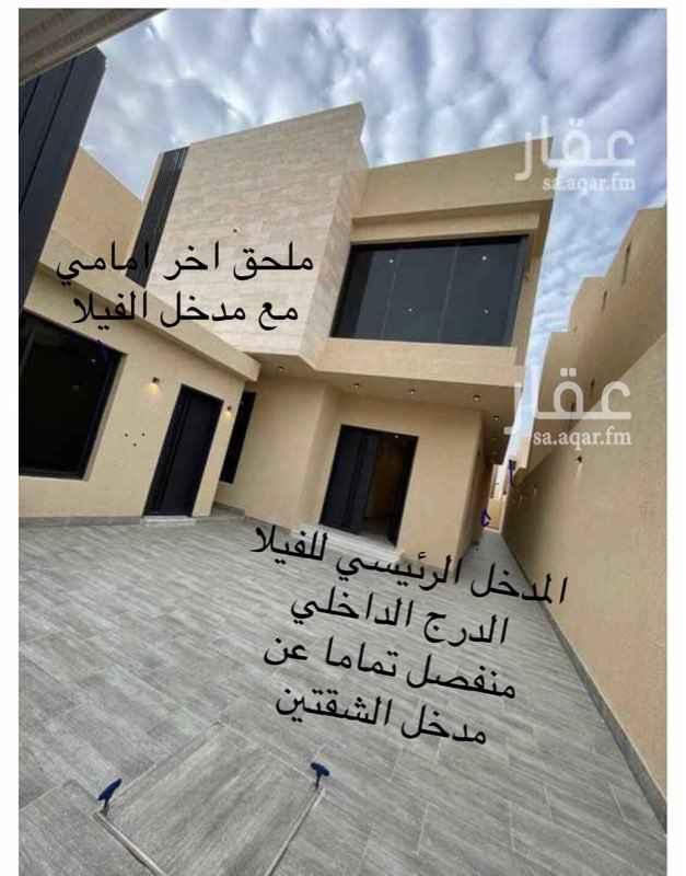 فيلا للإيجار في شارع علي الطنطاوي ، حي العارض ، الرياض ، الرياض