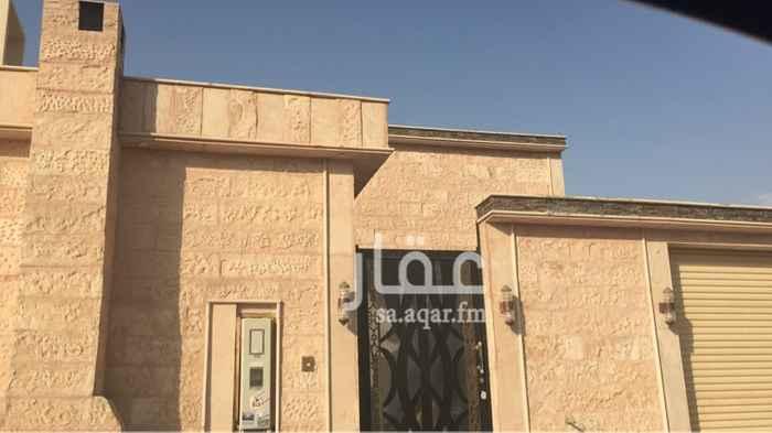 دور للبيع في شارع القدوة ، حي عكاظ ، الرياض ، الرياض