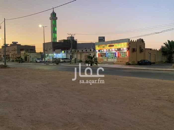 عقارات في حي مشعل   تطبيق عقار