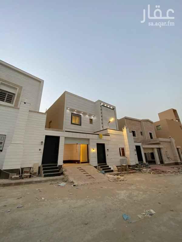فيلا للبيع في شارع السيل ، حي طيبة ، الرياض ، الرياض