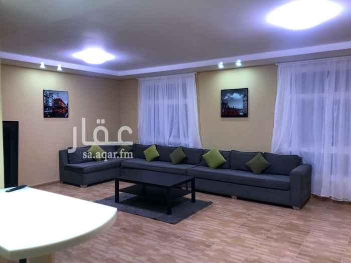 شقة للإيجار في شارع ابن ذي النون ، حي الفيصلية ، جدة ، جدة