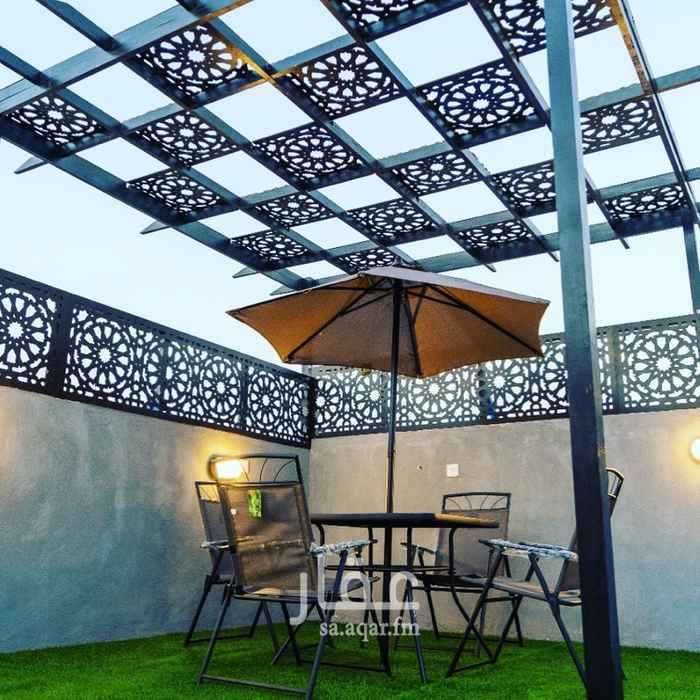 استراحة للإيجار في شارع حمد الجاسر ، حي الروضة ، جدة ، جدة