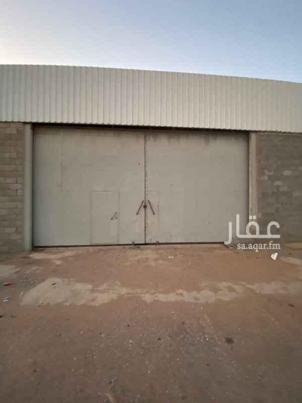 مستودع للإيجار في شارع عمران الرملي ، حي العيون ، المدينة المنورة ، المدينة المنورة