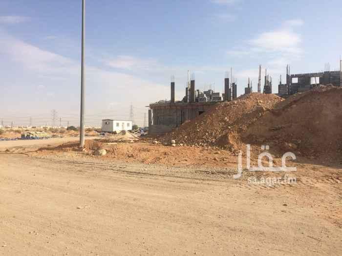 أرض للبيع في حي المونسية ، الرياض