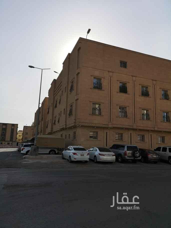 شقة للبيع في شارع انطاكية ، حي اشبيلية ، الرياض ، الرياض