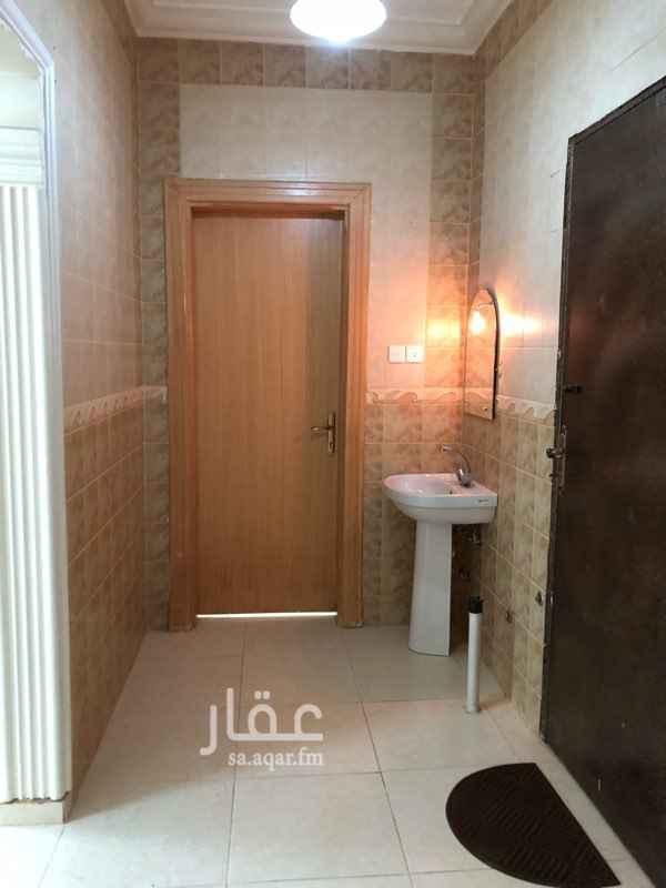 شقة للإيجار في شارع الوثبة ، حي ظهرة لبن ، الرياض