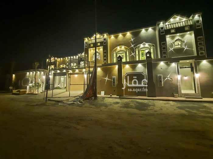 فيلا للبيع في شارع ابي المكارم بن مفرج ، حي عكاظ ، الرياض ، الرياض