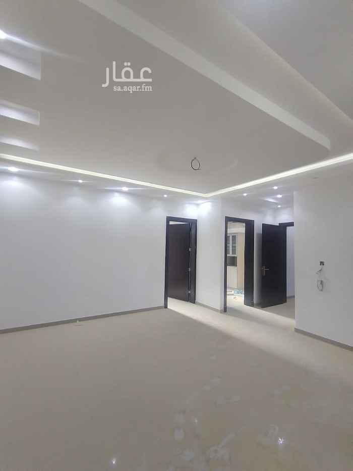شقة للإيجار في شارع سليمان السحيمي ، حي النرجس ، الرياض ، الرياض