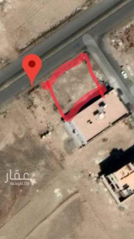 أرض للإيجار في حي الرياض ، جدة ، جدة