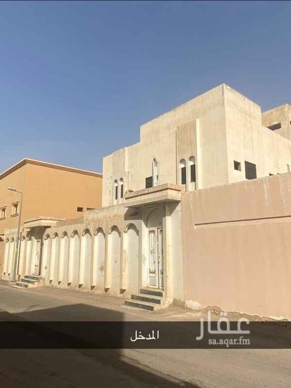 دور للإيجار في شارع عباس السلمي ، حي السويدي الغربي ، الرياض ، الرياض