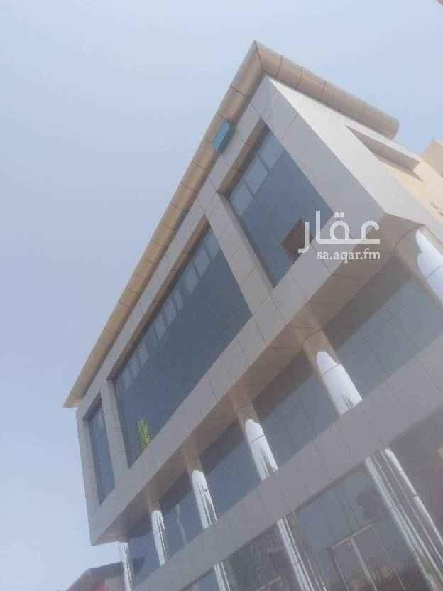 عمارة للإيجار في حي المنار ، جدة