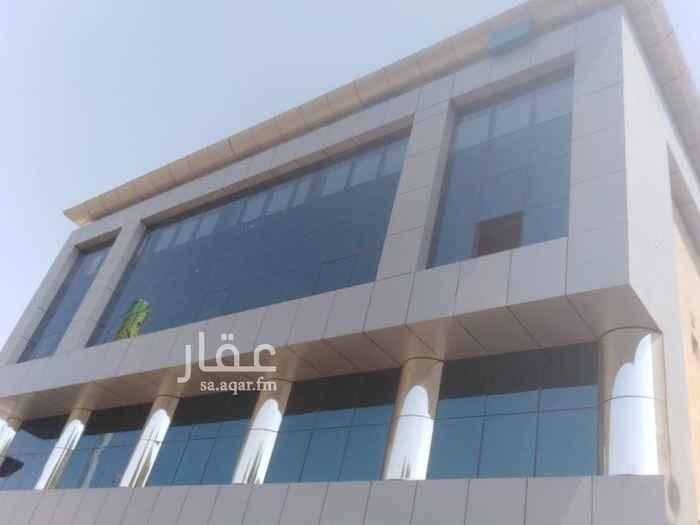 عمارة للإيجار في شارع الشيخ عبدالعزيز بن باز ، حي الصفا ، جدة