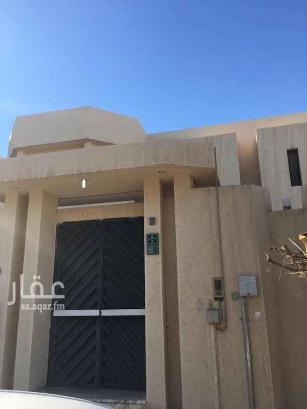فيلا للبيع في شارع ابن ابي عفيف ، حي الروضة ، الرياض