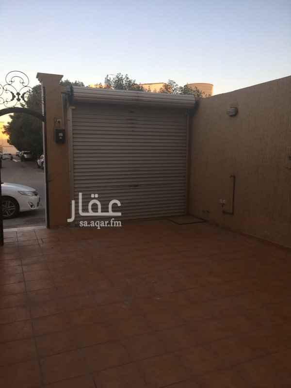 دور للإيجار في شارع محمد بن عبدالله بن عبداللطيف ، حي المرسلات ، الرياض ، الرياض