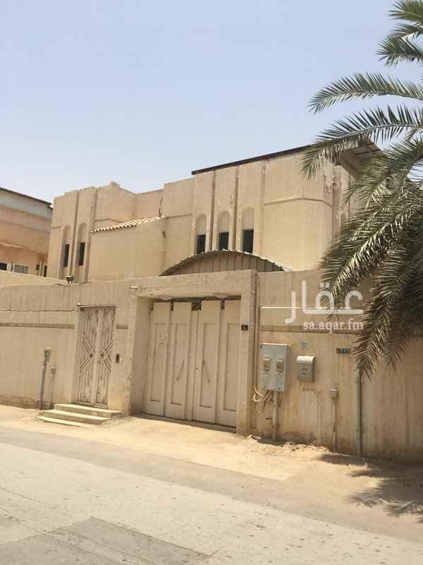 فيلا للبيع في شارع محمد بن امين ، حي الملك فهد ، الرياض ، الرياض
