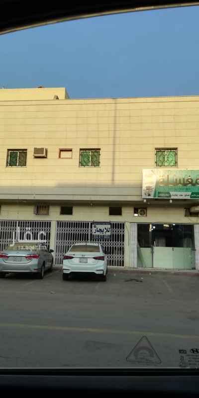 عمارة للبيع في شارع الظهرية ، حي العزيزية ، الرياض ، الرياض