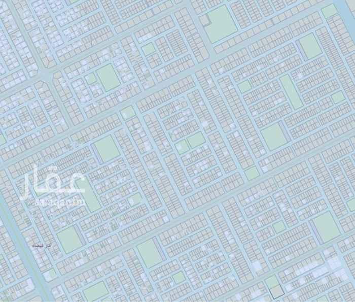 أرض للبيع في الرياض ، حي الدار البيضاء ، الرياض