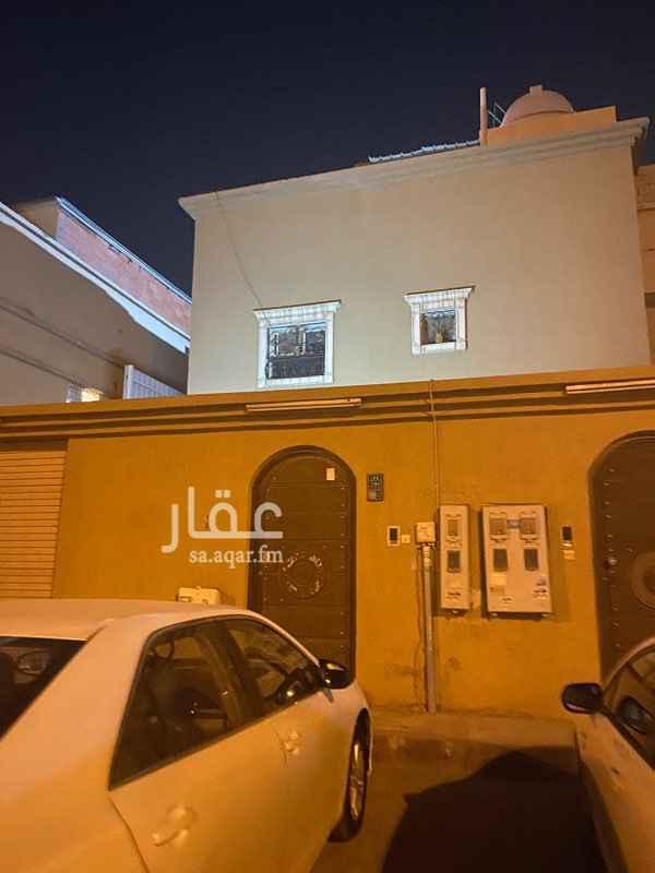 دور للإيجار في شارع سويد بن علي ، حي العزيزية ، الرياض ، الرياض