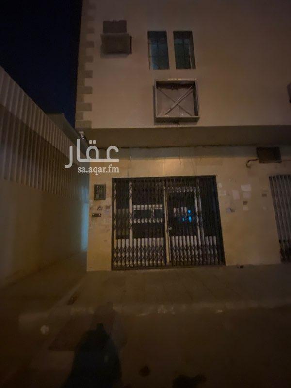 محل للإيجار في شارع نهاوند ، حي العزيزية ، الرياض ، الرياض