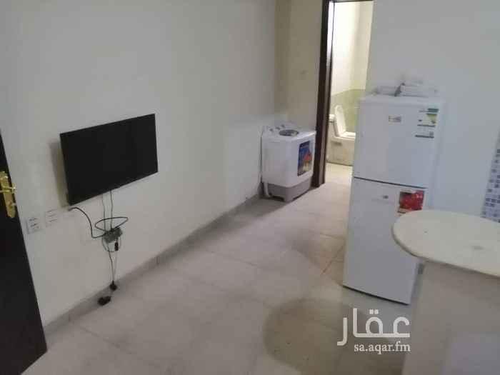 شقة للإيجار في شارع عثمان بن سليمان ، حي غرناطة ، الرياض