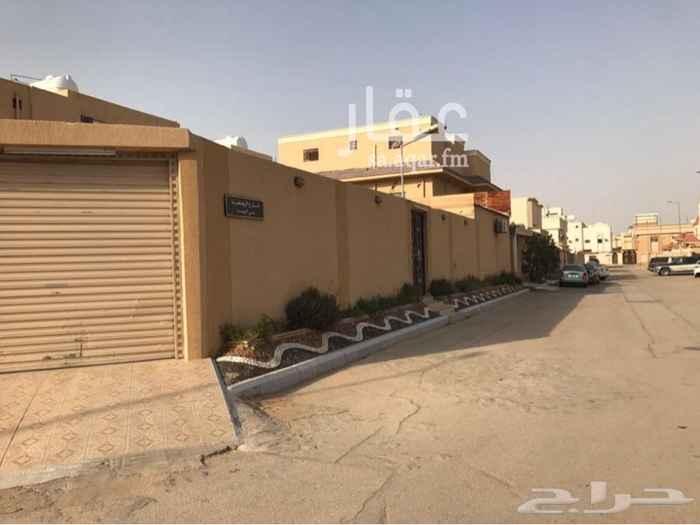 فيلا للبيع في شارع جديدة ، حي النهضة ، الرياض ، الرياض