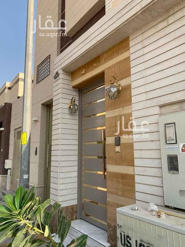 شقة للإيجار في حي النخيل ، الرياض