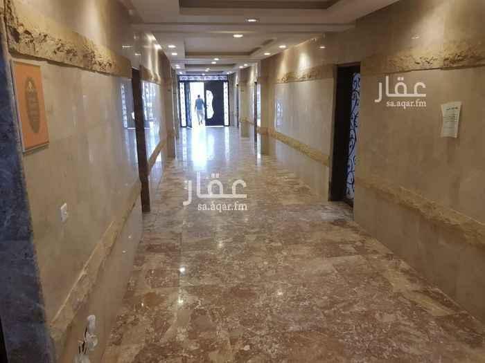 شقة للإيجار في شارع حكيم بن معاوية ، حي النخيل ، الرياض ، الرياض
