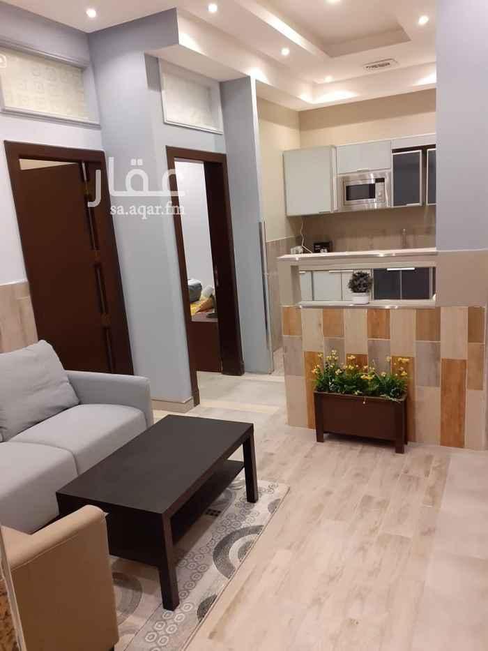 شقة للإيجار في شارع محمد الكلثومي ، حي العليا ، الرياض ، الرياض