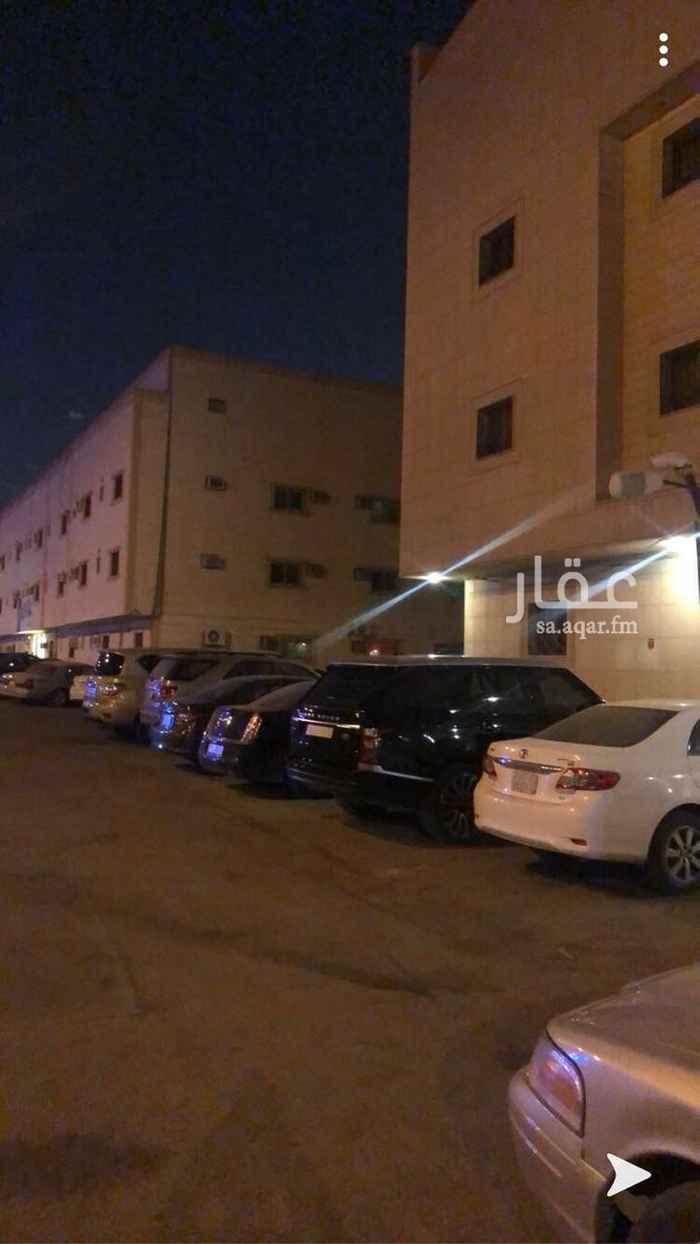 شقة للبيع في شارع الأمير سلمان بن محمد بن سعود ، حي الصحافة ، الرياض ، الرياض