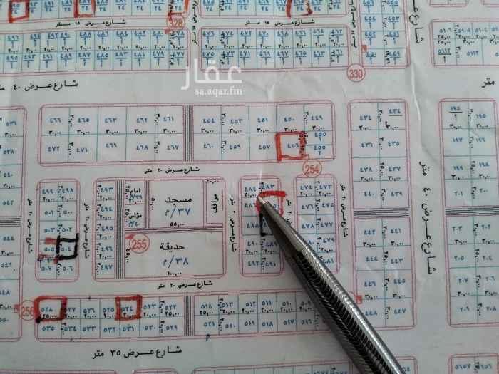 أرض للبيع في شارع ابن المهاجر ، الرياض ، الرياض