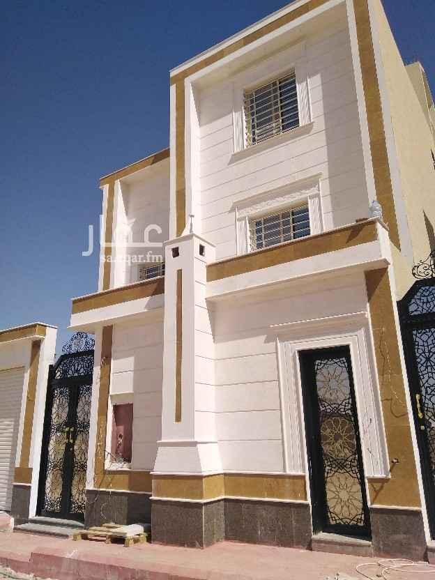 فيلا للبيع في شارع يعقوب الصفار ، حي المهدية ، الرياض ، الرياض